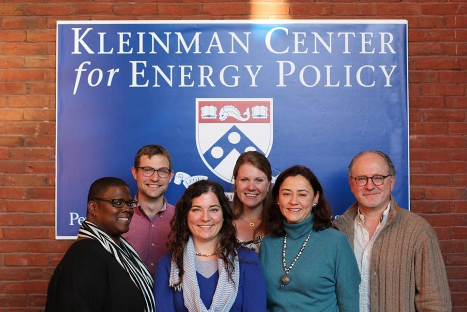 The Kleinman Center for Energy Policy